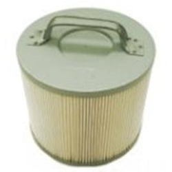 Ölfilter- Baumaschine - HITACHI - KH 125-2 (Mot.: HINO  - )