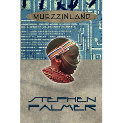 Muezzinland als Taschenbuch von Stephen Palmer