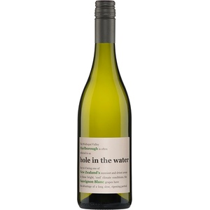 Hole in the water Sauvignon Blanc (2017), Konrad Wines