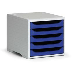 Sortierbox, blau