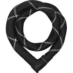 ABUS Kettenschloss Iven Steel-O-Chain 8210, Länge 1.40 m