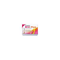 EUNOVA B12 Plus Trinkfläschchen 10X8 ml