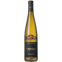 Wolfberger Riesling Cuvée des Seigneurs