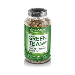 IronMaxx Green Tea, 300 Kapseln