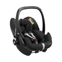 Maxi-Cosi Babyschale Babyschale Pebble Pro, Essential Grey schwarz