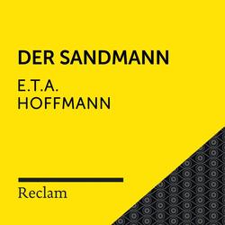 E.T.A. Hoffmann: Der Sandmann als Hörbuch Download von E.T.A. Hoffmann