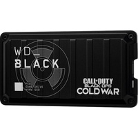 Black P10 Game Drive 1 TB