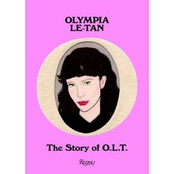 Olympia Le-Tan als Buch von Olympia Le-Tan