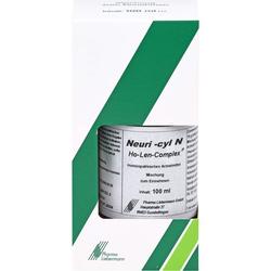 NEURI-CYL N Ho-Len-Complex Tropfen 100 ml