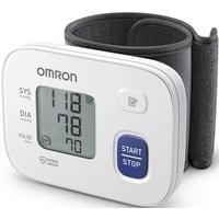 Omron Blutdruckmessgerät RS1 (HEM-6160-E), Handgelenk