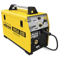 MIG Inverter Schweißgerät MIGA 218, 10-180 A