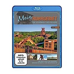 Mein Ruhrgebiet - DVD  Filme