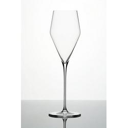 Zalto Champagnerglas Denk´Art Champagnerglas Mundgeblasen 1 Stück (1-tlg)