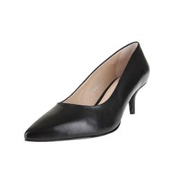 Pumps Klassik-Pumps COX schwarz