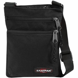 Eastpak Rusher Umhängetasche 18 cm black