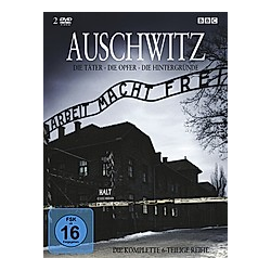 Auschwitz - DVD  Filme