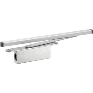 Türdämpfung ActiveStop, Flügelbreite 1100 mm, universal, silber ; 1 Stück
