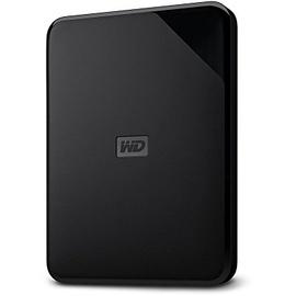 Western Digital Elements SE 500GB USB 3.0 schwarz (WDBEPK5000ABK-WESN)