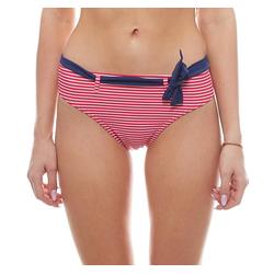 Esprit Badehose ESPRIT Laguna Beach Bikinihose komfortable Damen Badehose Strand-Mode Rosa