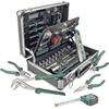 Brüder Mannesmann Werkzeuge Brüder Mannesmann M29067 Heimwerker Werkzeugkoffer bestückt 90teilig (L x B x H) 370 x 135 x 265mm