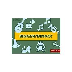 Bigger?Bingo! (Spiel)