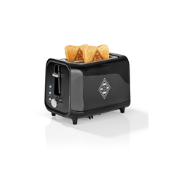 Borussia Mönchengladbach Toaster, BMG-Logo auf Toastscheiben