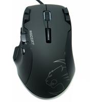 Laser Gaming Mouse schwarz (ROC-11-850)