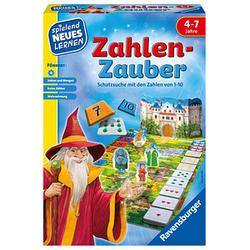 Ravensburger Zahlen-Zauber Brettspiel