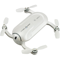 Zerotech Dobby Pocket Drohne weiß