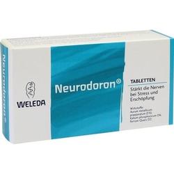 NEURODORON Tabletten 200 St