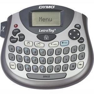 Dymo LetraTag LT 100T Beschriftungsgerät s0758370