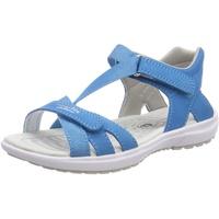 Superfit Rainbow Sandale in blau
