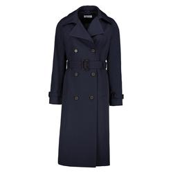 Lavard Dunkelblauer Trenchcoat für Damen 85096  42