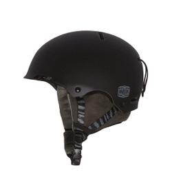 K2 - Stash Black - Herren Helme - Größe: L/XL (59-62 cm)