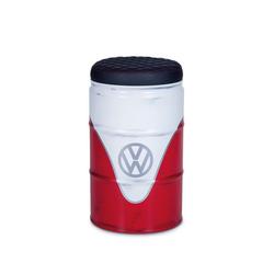VW Collection by BRISA Hocker VW Bulli T1, Aus neuen, originalen 60 Liter Ölfässern rot