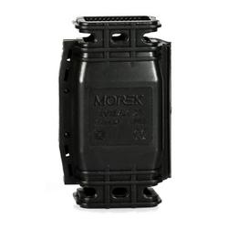 Gel Muffe Verbindungsmuffe f.1adrige Kabel 1,5-10mm2 IP68 MBG0025A24 Morek 3439