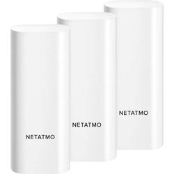 Netatmo Tür-/Fenstersensor DTG-DE 3er Set