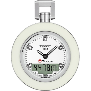 Tissot T-Pocket TOUCH T857.420.19.011.00