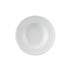 Thomas Porzellan Pastateller Trend Weiß Pastateller, (1 Stück)