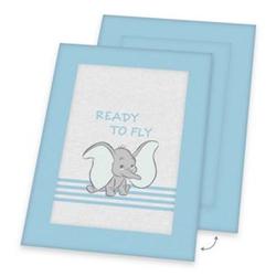 Baby Lizenz Krabbeldecke Dumbo 1