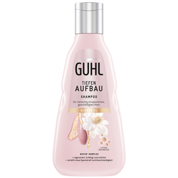 Guhl Tiefen Aufbau Shampoo 250 ml