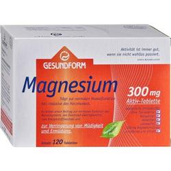 Gesundform Magnesium 300