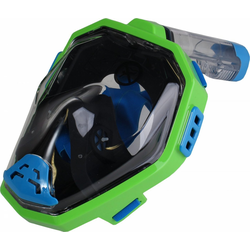 Tecno Pro Tauchermaske Tecnopro Kinder-Tauch-Maske FF10 C JR