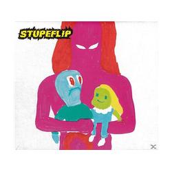 Stupeflip - Stup Virus (Vinyl)