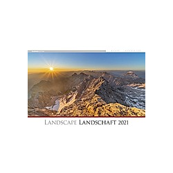 Landscape / Landschaft 2021