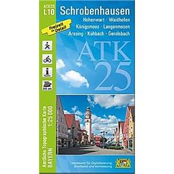 Schrobenhausen - Buch