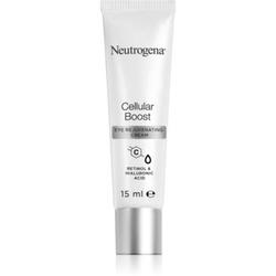 Neutrogena Cellular Boost verjüngende Augencreme 15 ml