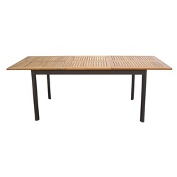 Dehner Gartentisch Colmar ausziehbar, 152/210 x 89 x 76 cm, FSC® Holz