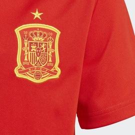 adidas Spanien Heimtrikot Replica 2018 Kinder Gr. 164