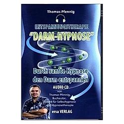 "Entspannungstherapie ""Darm-Hypnose"""", Audio-CD"""